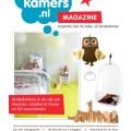Het Kidskamers Magazine von kidskamers.nl