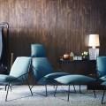 Retrostil: IKEA VILLSTAD Sessel (Bildquelle: © Inter IKEA Systems B.V. 2013)