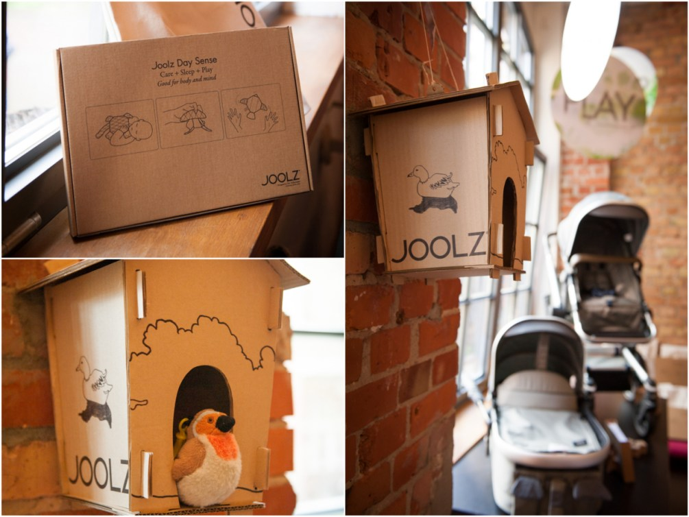 Positive Design: Joolz Day Sense
