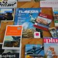 #flandernblogaward / Schmökern für den Flandern Blog Aaward 2014
