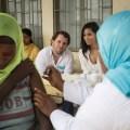 Pampers für UNICEF 2014: Projektreise nach Äthiopien mit Christian Ulmen und Collien Ulmen-Fernandes