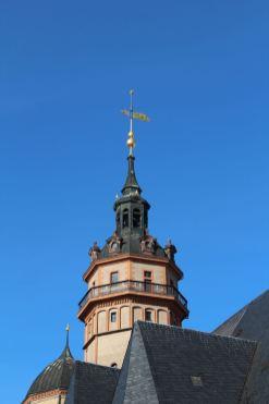 Stadtbummel in Leipzig