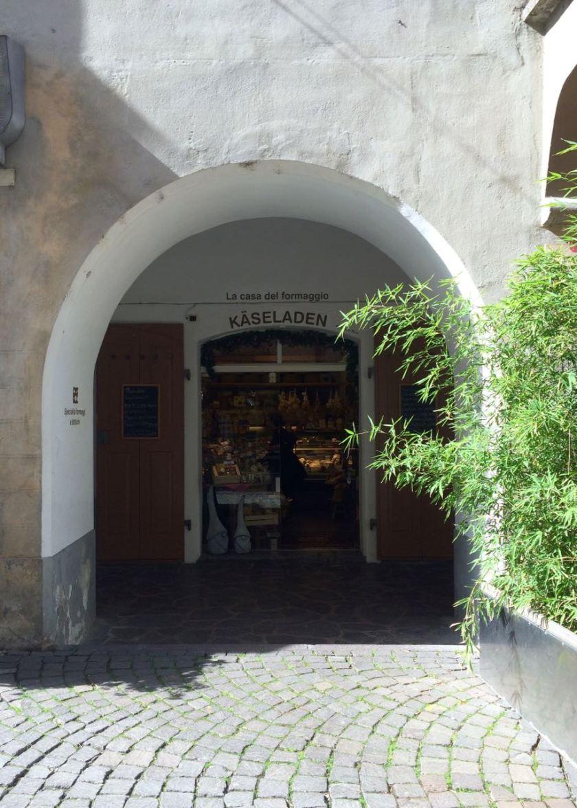 Das Eisacktal in Südtirol: Wege zu mehr Balance ...