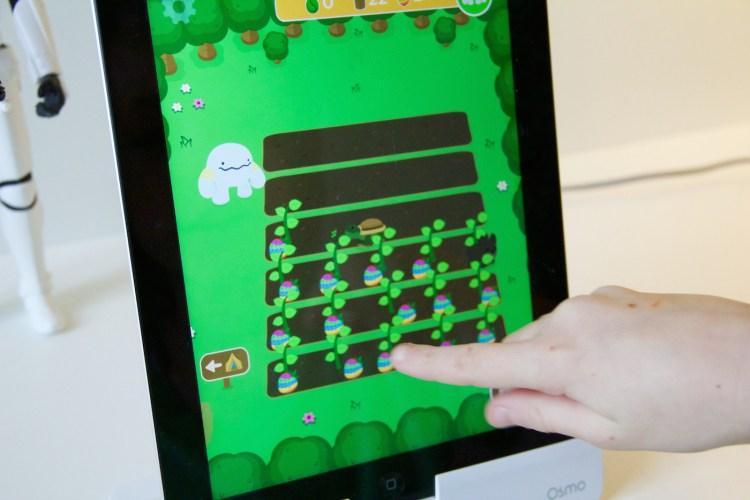 Osmo Coding: Spielend Programmieren lernen mit dem iPad