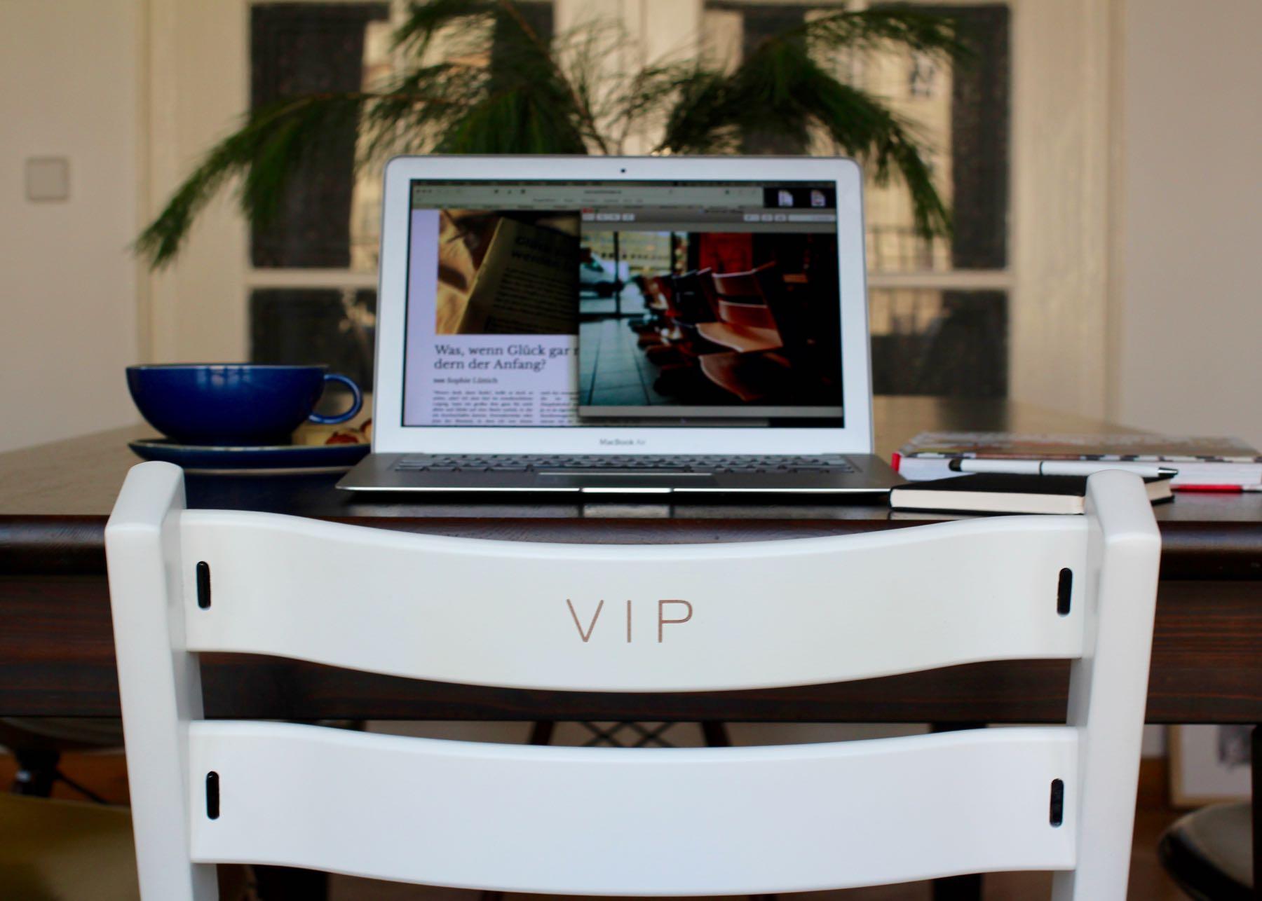 stokke tripp trapp b rostuhl auf zeit f r mama. Black Bedroom Furniture Sets. Home Design Ideas