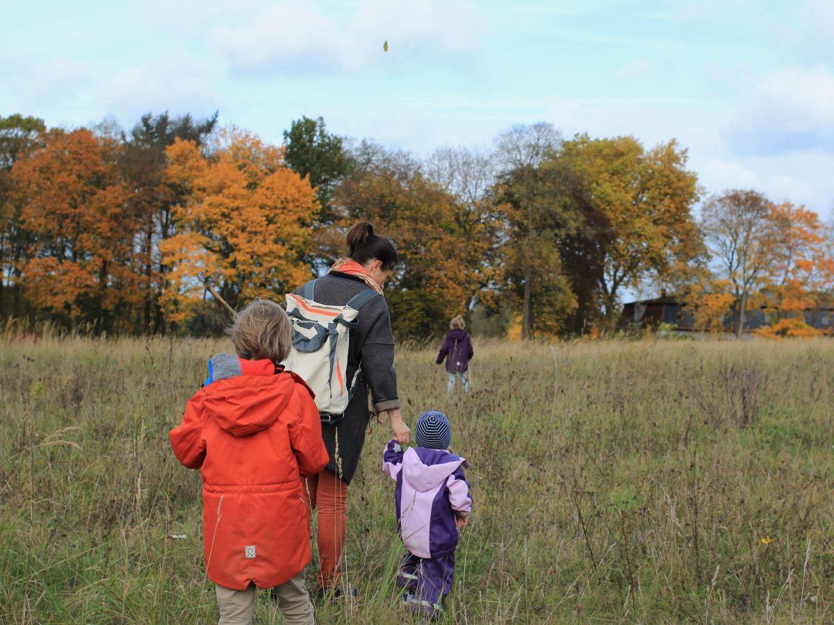 Wandern mit Kindern: 10 Tipps damit das Laufen (wieder) Spaß macht