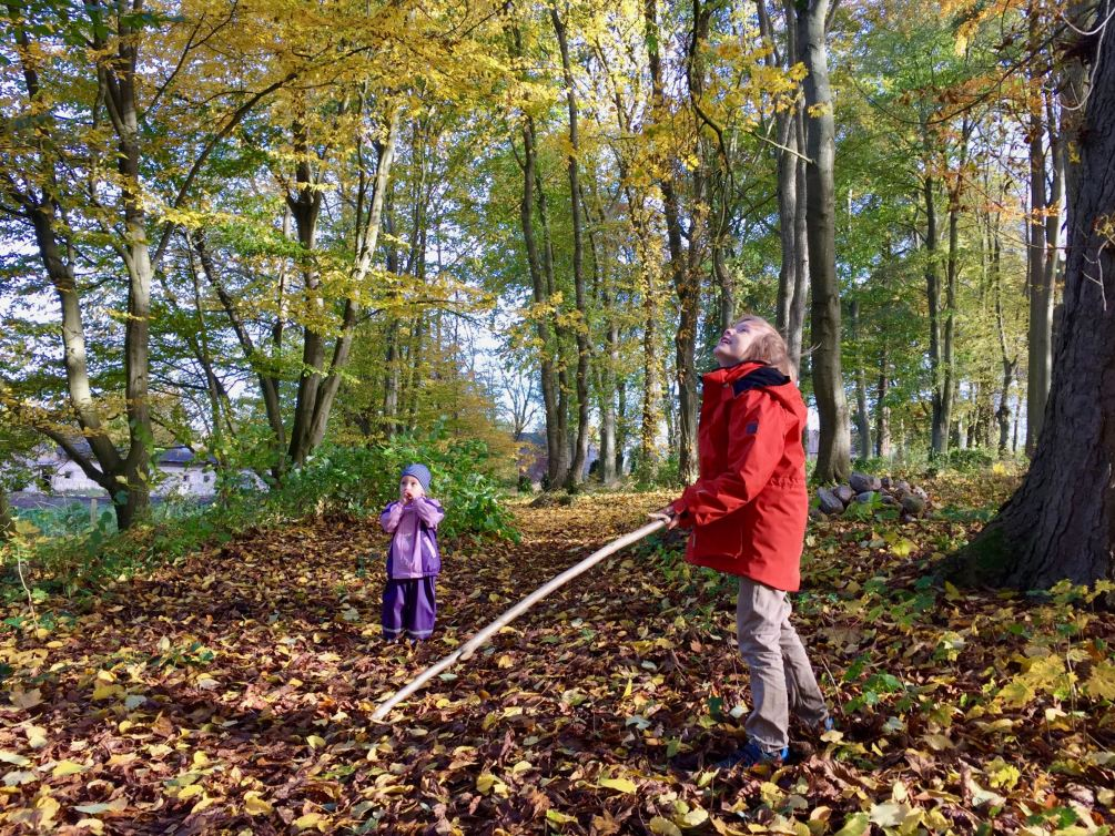 Wandern mit Kindern: Tipps damit das Laufen (wieder) Spaß macht