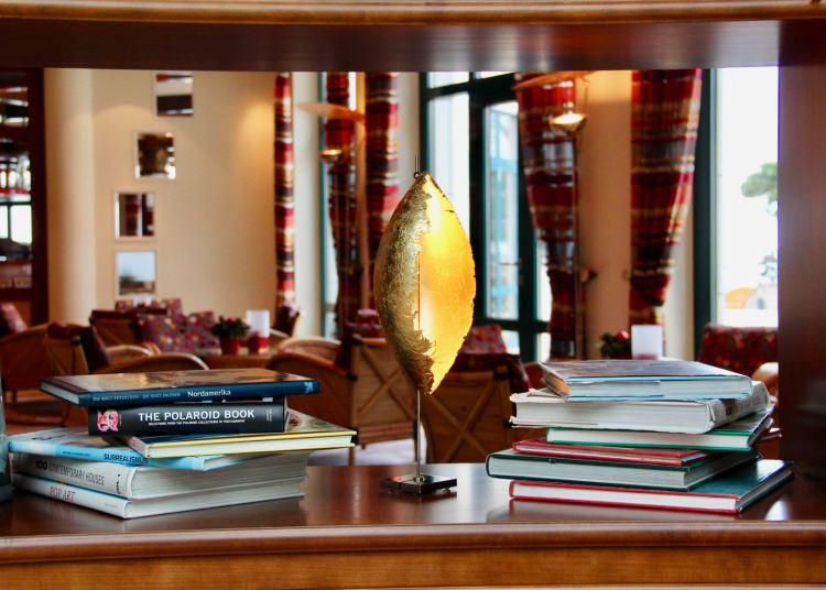 Travel Charme Strandhotel Bansin: Mit Liebe zum Detail