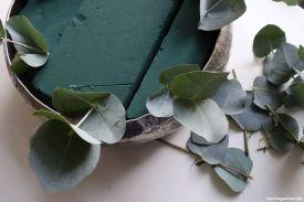 Eucalyptus als Basis