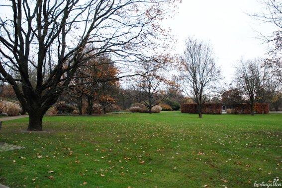 Immer einen Spaziergang wert: die Gärten der Welt