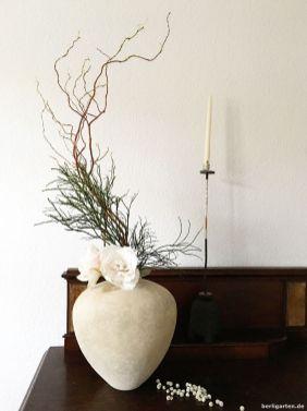 Ikebana zeitgemäß