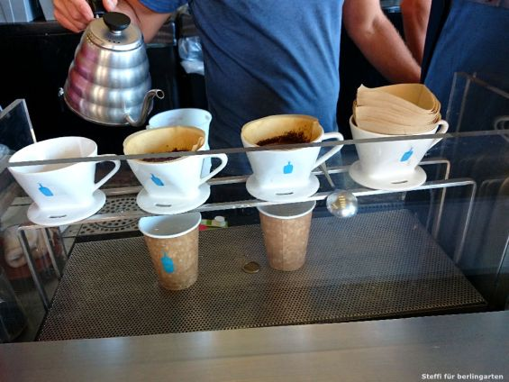Kaffeetrend: mit Filter wie bei Oma – frisch aufgebrüht