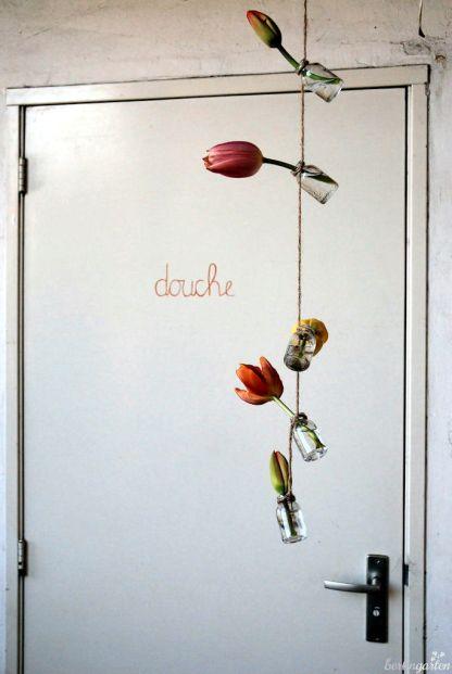 Tulpenfläschchen