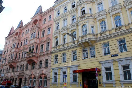 Unser Hotel der Wilhelmshof