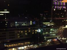 Restaurant Neni im 25 hour hotel im BIKINI BERLIN