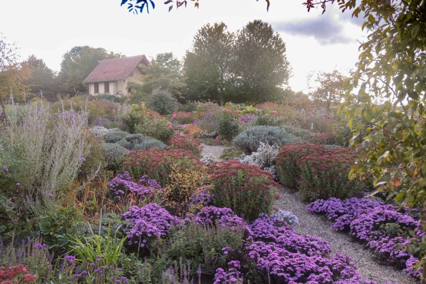 Melanies Garten