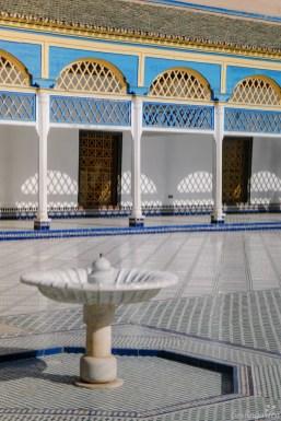 Bahia-Palast