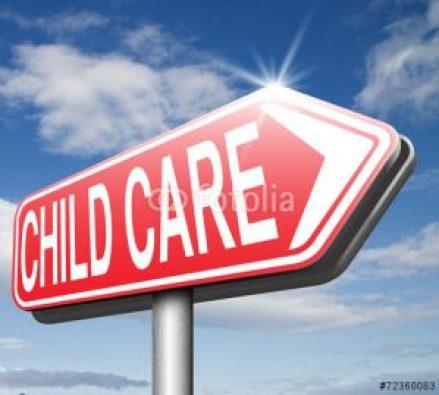 Childcare, Kinderbetreuung in London, Au Pair in London