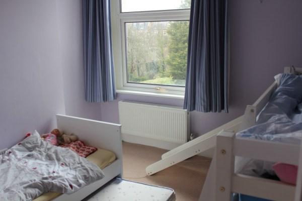 Kleines Kinderzimmer London