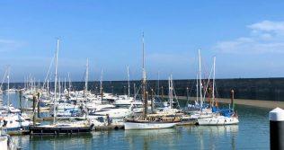 Boote Brighton Marina