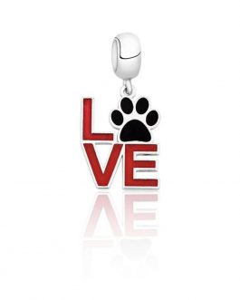 BERLOQUE LOVE PET PRETO