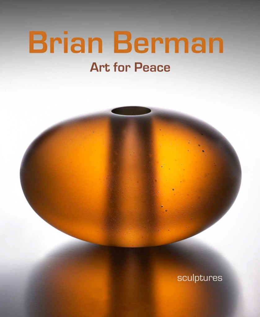 Art for Peace Book Cover 2