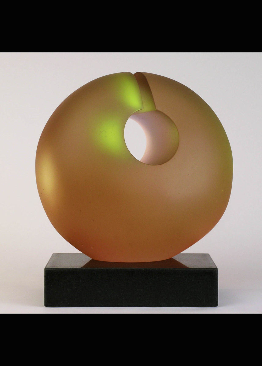Genesis Glass #3 806
