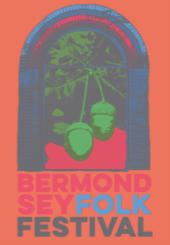 Bermondsey Folk Festival 2017 small poster