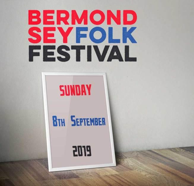 Bermondsey Folk Festival Head To The Blue For Great Folk Music