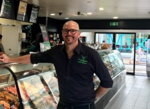 Craig Bermuda Butchery Gold Coast