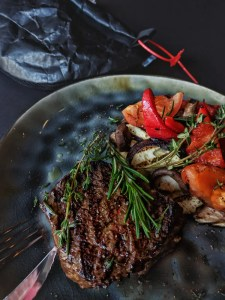 How to cook the perfect steak Bermuda Butchery