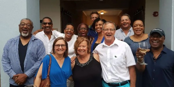 Special Shout to Warwick Academy Class of 1978 Celebrating ...