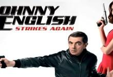 ▷ Descargar Johnny English 3.0: De nuevo en acción (2018) HD 1080p Audio Latino ✅