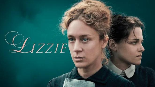 ▷ Descargar Lizzie (2018) HD 1080p Español Latino ✅