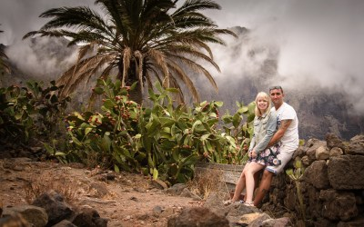 A day trip to Masca in Tenerife