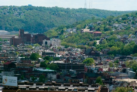 south side pittsburgh
