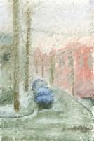 Snow Shower