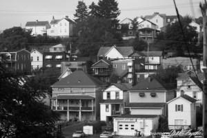Hillside Dwellings