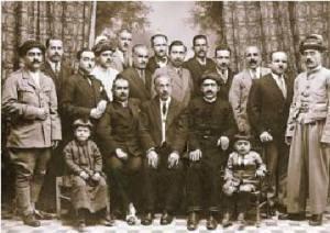 Hoybun: Bir dönemin Bağımsızlıkçı Kürt örgütü