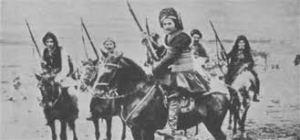 Mir Muhammed isyanı