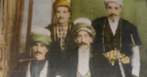 Jiyana Keremê Qolaxasî - Kerem Begê Zîrkanî