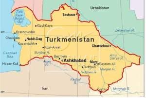 Türkmenistan Kürtleri