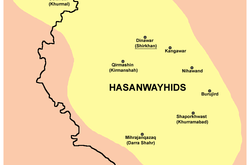 Dewleta Hesnewiyan