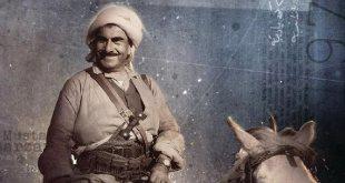 Jiyana Mistefa Barzanî