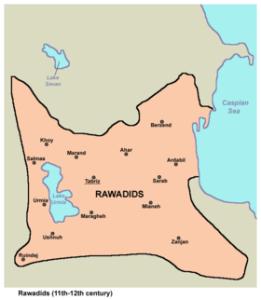 Dewleta Rewadiyan