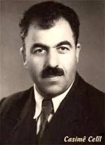 Jiyana Casimê Celîl