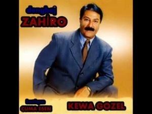 Dengbêj Zahiro kimdir
