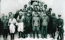 Komeley Jiyanewey Kurdistan