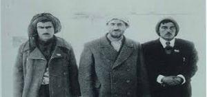 Şîreta Qazî Mihemed