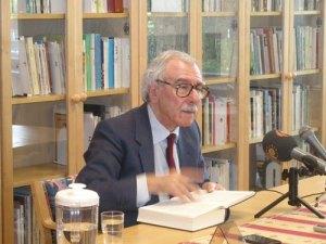 Jiyana Mehmed Emîn Bozarslan